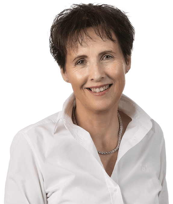 Margrith Appenzeller, Mellarius Immobilien AG